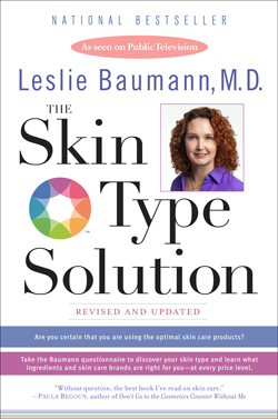 Skin Type Solutions by Leslie Baumann